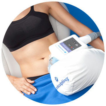 What Does CoolSculpting Look Like